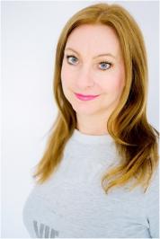 make-up artist, Peggy Timmermans, visagiste